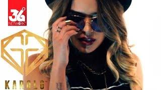 Karol G - Si Te confieso (Behind The Scenes)