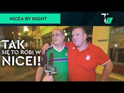 Tak się to robi w Nicei!