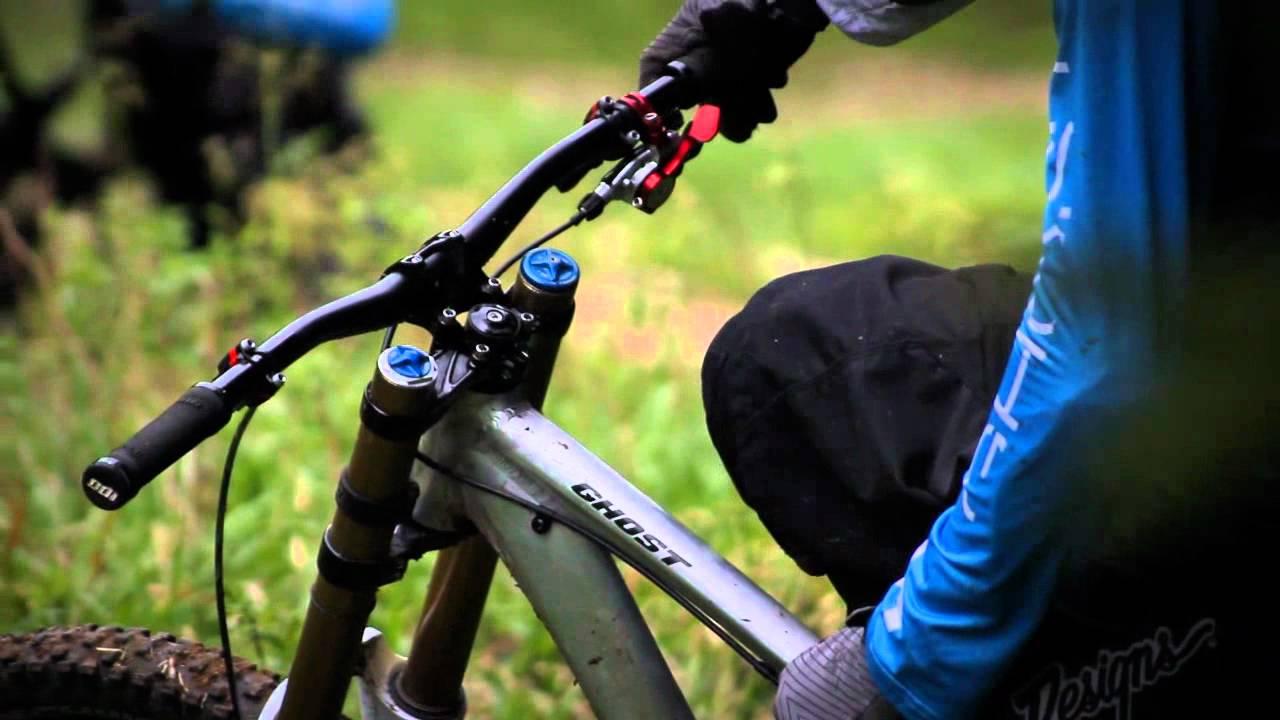 Ghost Bikes Info Video Youtube