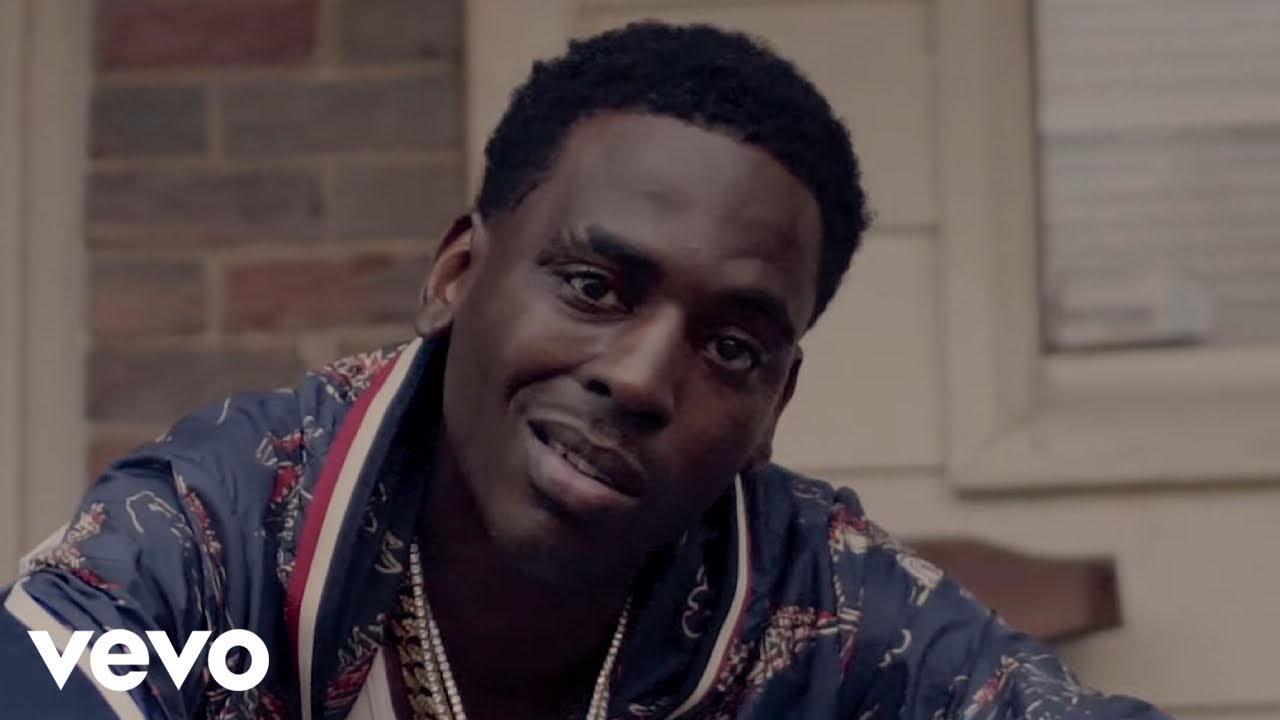 Young Dolph - While U Here (Official Video)