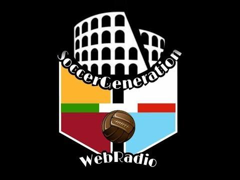 SoccerGeneration post Roma-Totthenam e mercato estero - SoccerGeneration/Rdaradio 1