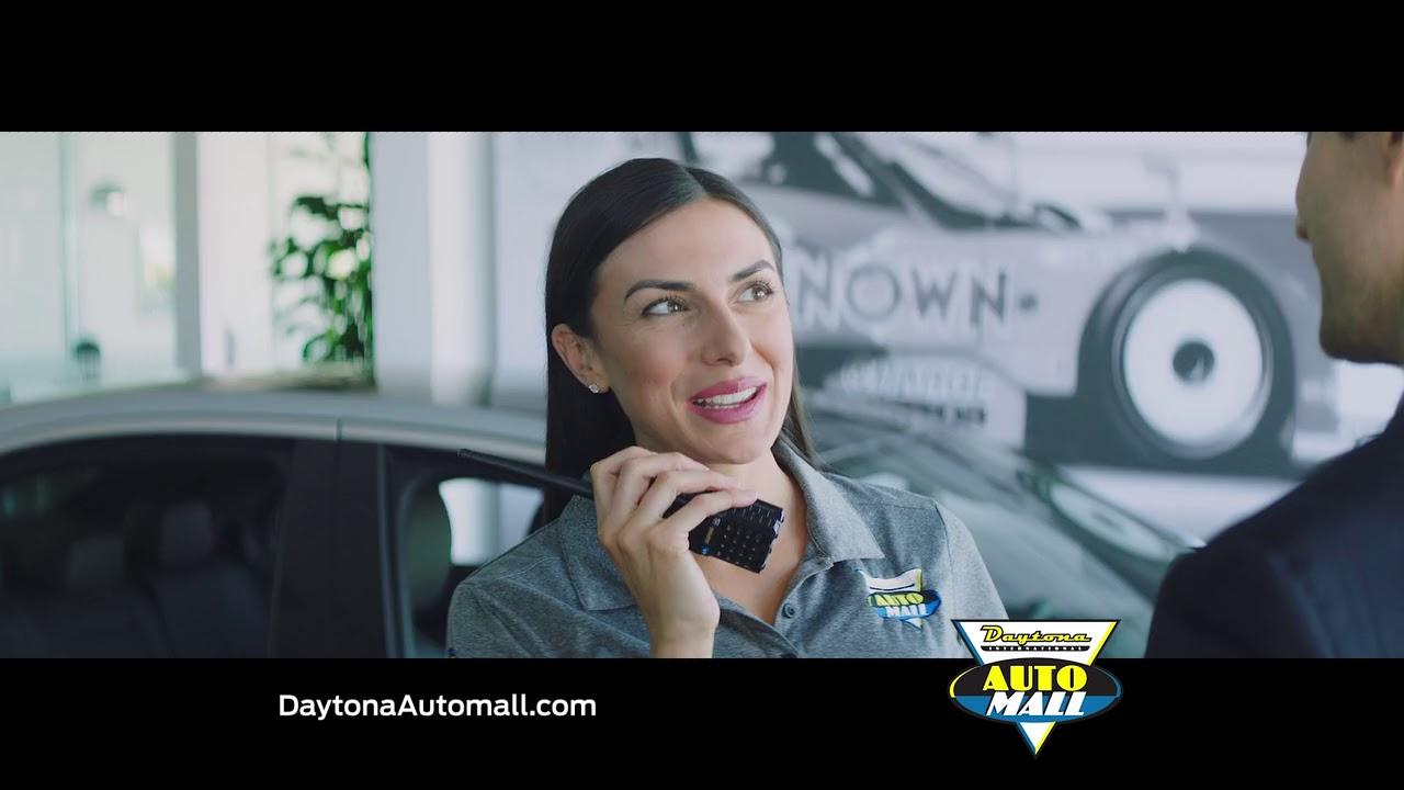 Daytona Auto Mall >> Daytona Auto Mall Luxury Youtube