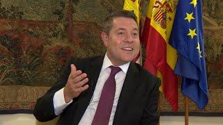"""Page: """"La presencia de Urkullu en la Rioja evidenció que Generalitat está en otro planeta"""""""