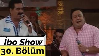 İsmail Türüt - Seniha - İbo Show - 30. Bölüm (2005)