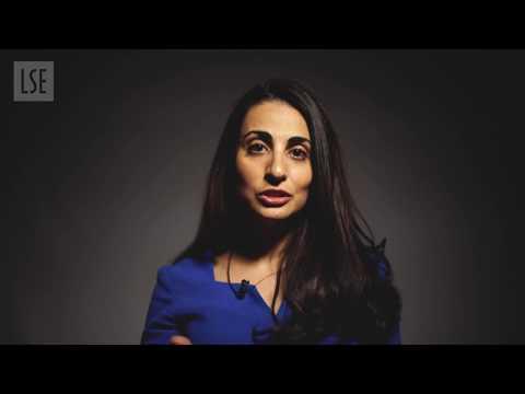 LSE's Nava Ashraf on Altruistic Capital