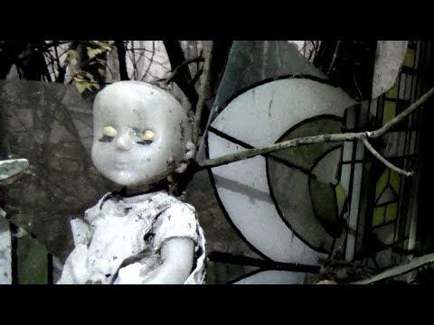 Miasto Czarnobyl - film dokumentalny [2017]