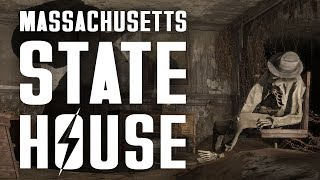 What s Lurking Beneath the Massachusetts State House - Fallout 4 Lore