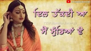 High Standard (Full Video) | Himanshi Khurana | Latest Song 2018 | H Sandhu Records