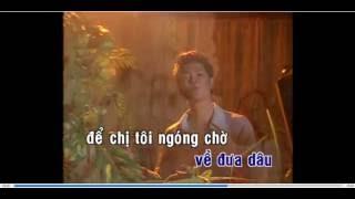 Chị tôi - Trần Tiến - KARAOKE DVD