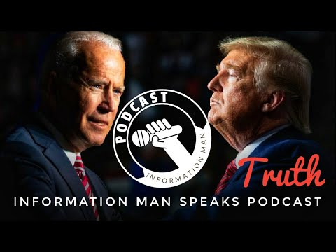 Will There Be Violence If Trump or Biden, Are Not Elected