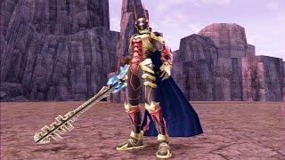 Kingdom Hearts 2 Lingering Will Secret Boss Fight (PS3 1080p)