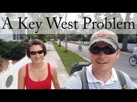 Key West, FL - Day 3: Whats a Key West Problem?