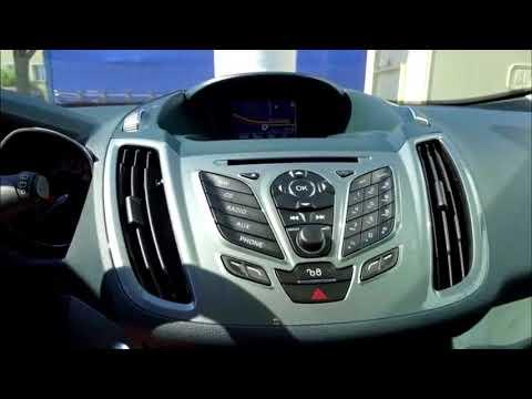 Под Заказ Из Германии Форд С Макс Дром - YouTube