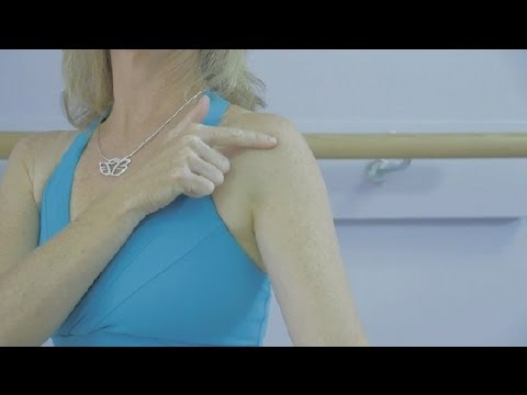 How To Strengthen Your Humeral Head Depressors Pilates