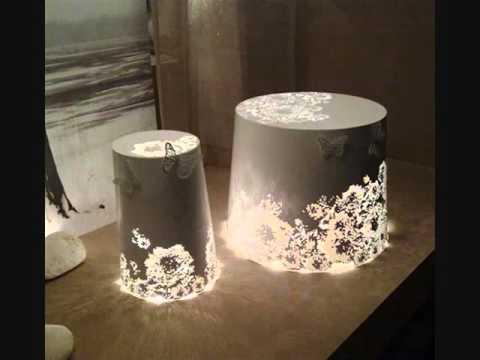 Lamp Decoration Ideas You