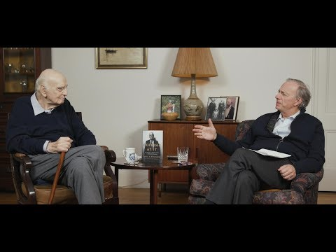 Paul Volcker & Ray Dalio | State of the US Economy & Government