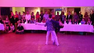 Martin Maldonado & Maurizio Ghella (3) - Toronto Tango Festival 2016