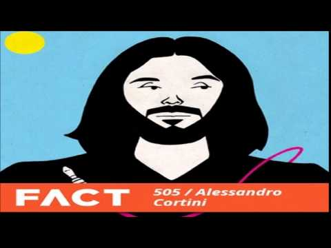 Alessandro Cortini - FACT Mix 505 (July '15)