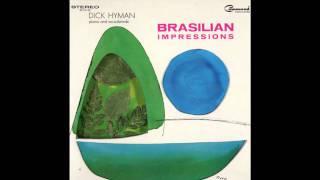 Dick Hyman - Samba De Duas Notas