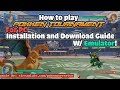 How to play Pokken Tournament For PC - Installtion and Download Guide w/ Emulator - Pokemoner.com