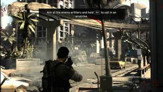 CGRundertow - SOCOM 4: U.S. NAVY SEALS for Playstation 3 Video Game Review