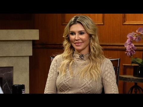 Brandi Glanville on Working for Trump & Never Being Comfortable ...