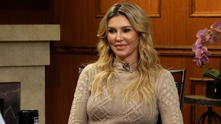Brandi Glanville on Working for Trump & Never Being Comfortable on 'Housewives'
