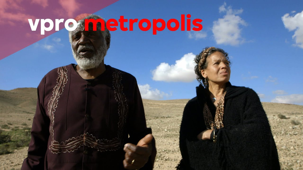 African Americans, the true sons of Israel - vpro Metropolis