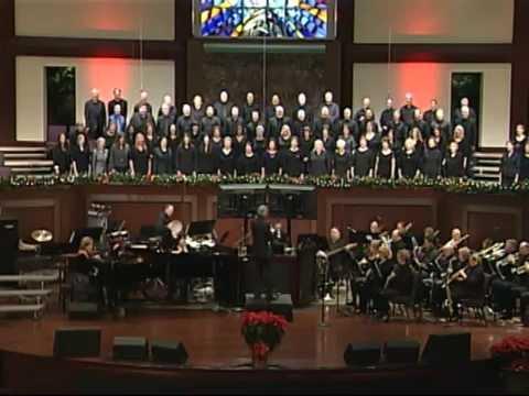 The Light of Christmas - First Baptist Panama City