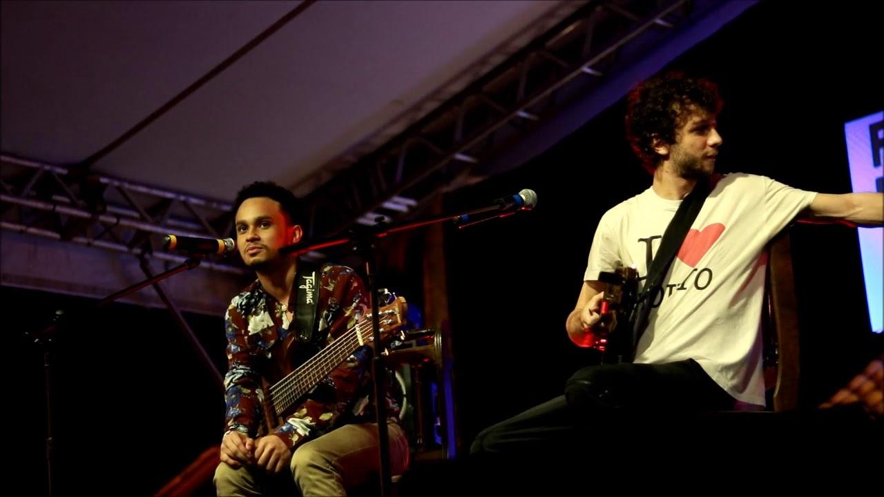 Pedro Martins & Michael Pipoquinha - Floripa Instrumental Novembro de 2018