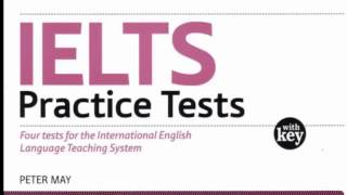 Oxford IELTS Practice Test 4