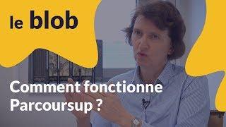 Interview | Parcoursup : les dessous de l'algorithme | Claire Mathieu