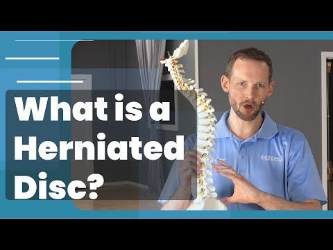 What Is A Herniated Disc - Symptoms, Causes, Treatments