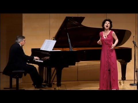 Schubert: Erlkönig - Elisabeth Kulman