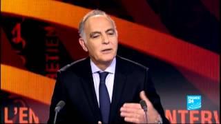 حوار مع صلاح الدين مزوار وزير الخارجية المغربي