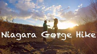 Niagara Gorge (Glen) Hike