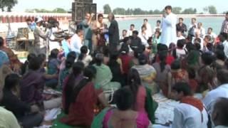 Jay Jay Pitar Ji Mahraj    krishna Bhajan   Kurukshetra    Moti Mehta