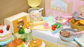 Re-Ment Miniature Sumikko Gurashi Exciting Cooking