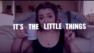 The Little Things | Dear Tom&Gi