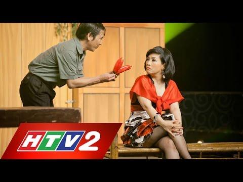 Tài tiếu tuyệt (mùa 2)- Tình tốc độ-Kiều Oanh, Lê Huỳnh, Minh Chuyên, Puka, Anh Tuấn - HTV2