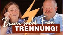 Bauer sucht Frau: Tanja hat sich von Burkhard getrennt!