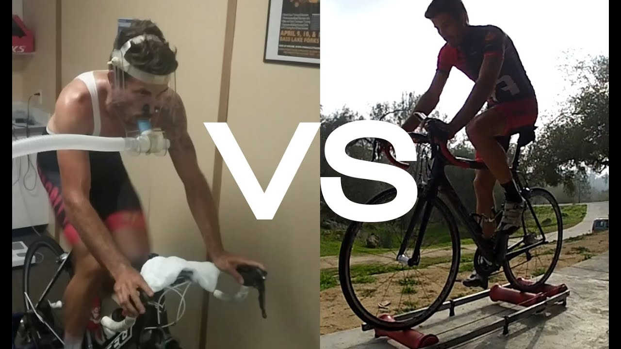 9ecfc3671ac rollers vs trainer: pros & cons - YouTube