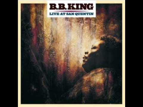 BB King Into The Night (Live at San Quentin)