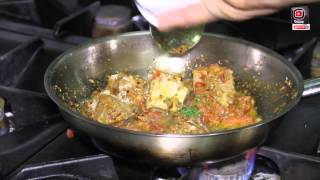 Make Lamb Stew With Okra With Chef Anthony Gomes