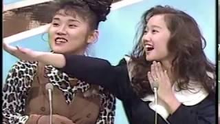 なるほど!ザ・ワールド 1989年1月10日(火)放送 ※一部分