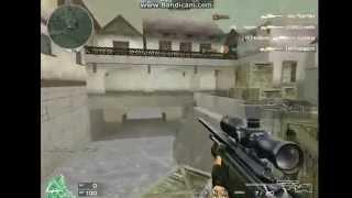 CrossFire VietNam - TRG-21