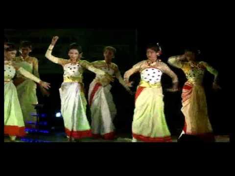 aamar shokol rosher dhara choreography