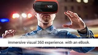 VR Headset for iPhone & Android Phone - Universal Virtual Reality Goggles - REVIEW