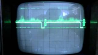 ビデオ信号