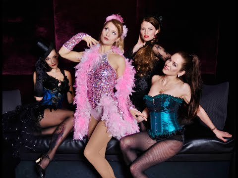Abendrot Show 23 - Burlesque ( PREVIEW CLIP )